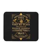 Viking prayer Mousepad tile