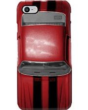 Car Chev 1970 Camaro Z-28 Cranberry Red PDN-dqh Phone Case i-phone-8-case