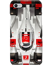 Aud L Man 24h racing car pc phq-pml Phone Case i-phone-8-case