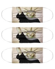 RB Liberty mas lqt-NTH Cloth Face Mask - 3 Pack front