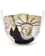 RB Liberty mas lqt-NTH 2 Layer Face Mask - Single thumbnail