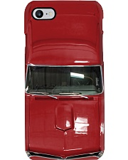 Car Pon 1967 GTO Regimental Red PDN-dqh Phone Case i-phone-8-case