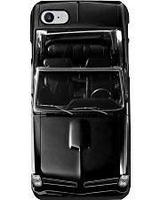 Car Pon 1965 GTO 2 Starlight Black PDN-dqh Phone Case i-phone-8-case