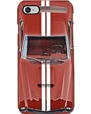Car 1968 AMX Matador Red PDN-pml Phone Case i-phone-8-case