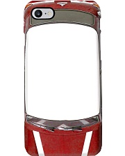 Flm Car Italian Mini PDN-dqh Phone Case i-phone-8-case