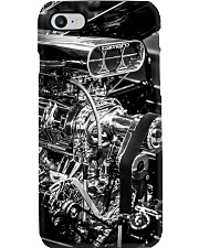 Drag Racing Cam PDN-dqh Phone Case i-phone-8-case