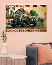 Benl Speed Six Le Mans Choose ST Fun PDN-pml 36x24 Poster poster-landscape-36x24-lifestyle-18