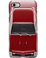 Car Pon 1966 GTO Copper Blaze PDN-pml Phone Case i-phone-8-case