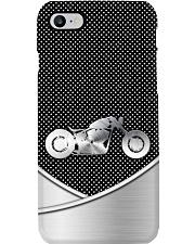 Biker Metal PC-PDN-DQH  Phone Case i-phone-8-case