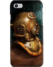 Diving-Helmet-PC-PDN-nna2  Phone Case i-phone-8-case