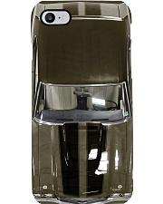 Car Chevel 1970 SS 454-2 PDN-dqh Phone Case i-phone-8-case