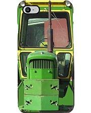 Farmer Jon Tract PDN-pml Phone Case i-phone-8-case