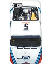 Car Rally Lancia 037 PDN-pml Phone Case i-phone-8-case
