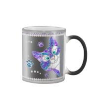 Cat Sparkle PC PDN Color Changing Mug tile