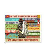 Firefighter In This House YS Sticker - Single (Vertical) thumbnail