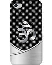 Yoga Metal PC-PDN-DQH  Phone Case i-phone-8-case