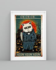 Cat ch-ch-ch 24x36 Poster lifestyle-poster-5