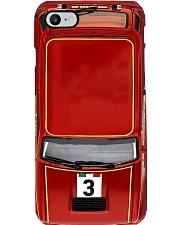 Car Rally Rena 5 Turbo6 PDN-dqh Phone Case i-phone-8-case