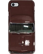 Car Pon 1967 GTO Burgundy PDN-dqh Phone Case i-phone-8-case
