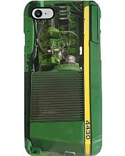 Tractor Joh Der2 Model 4430 PDN-nna Phone Case i-phone-8-case