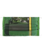 Tractor Joh Der2 Model 4430 PDN-nna Cloth face mask thumbnail