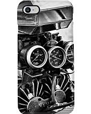 Hot Rod Engine PC2 Phone Case i-phone-8-case
