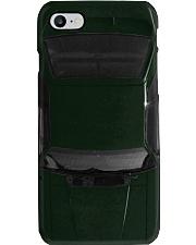 Car For Mus Fox DK Jade Metallic PDN-dqh Phone Case i-phone-8-case