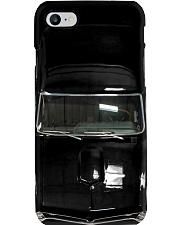 Car Pon 1967 GTO Starlight Black PDN-dqh Phone Case i-phone-8-case