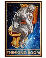 TL Thinking Room 11x17 Poster front