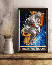 TL Thinking Room 11x17 Poster lifestyle-poster-3