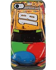 Car Nas Kyle 18 PDN-dqh Phone Case i-phone-8-case