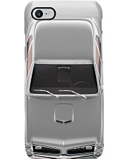 Car Pon 1966 GTO Platinum PDN-pml Phone Case i-phone-8-case