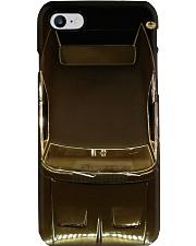 Flm Dod 1969 Black PDN-pml Phone Case i-phone-8-case