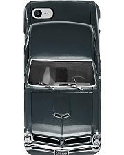 Car Pon 1965 GTO Blue Charcoal PDN-dqh Phone Case i-phone-8-case