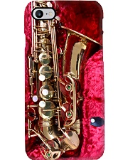 Saxophone Selmer M6 PC 2 PDN-NTH Phone Case i-phone-8-case