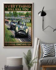 sto Marti vev lemas Choose ST Fun pt mttn NGT 11x17 Poster lifestyle-poster-1