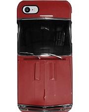 Car Chev 1966 Chevel SS 396 Regal Red PDN-dqh Phone Case i-phone-8-case