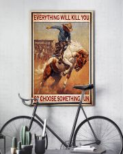 Rodeo Choose ST Fun 11x17 Poster lifestyle-poster-7