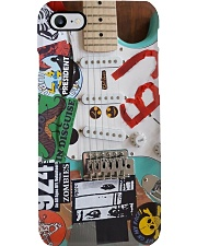 Music Guitar Billy PDN-ntv Phone Case i-phone-8-case