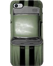 Car Chev 1970 Camaro Z-28 Green Mist PDN-dqh Phone Case i-phone-8-case