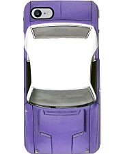 Flm Carz 1970 Dod Challenger R-T PDN-NTH Phone Case i-phone-8-case