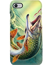 Bass Fishing PC Collection 4 Phone Case i-phone-8-case