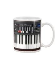 yamah synthesizer cup dvhh-ntv Mug front