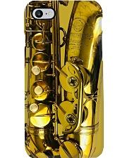 Saxophone Selmer M6 PC PDN-dqh Phone Case i-phone-8-case