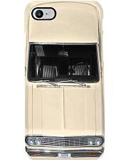 Car Chev 1964 Chevel Desert Beige PDN-dqh Phone Case i-phone-8-case