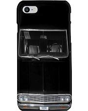 Car Chev 1964 Chevel Tuxedo Black PDN-dqh Phone Case i-phone-8-case