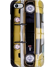 Chev camro z28 front collection pc5 mttn pml Phone Case i-phone-8-case