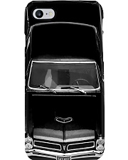 Car Pon 1965 GTO Starlight Black PDN-dqh Phone Case i-phone-8-case