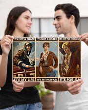 Pilot Its For Me PDN-pml 17x11 Poster poster-landscape-17x11-lifestyle-20