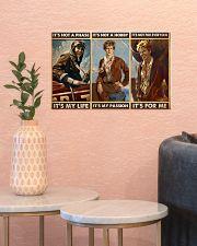 Pilot Its For Me PDN-pml 17x11 Poster poster-landscape-17x11-lifestyle-21